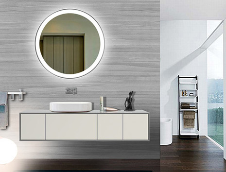 we sell electric mirror & led illuminated bathroom mirror
